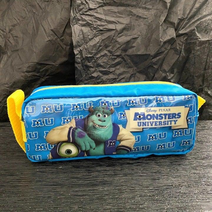 Monsters University Soft Case