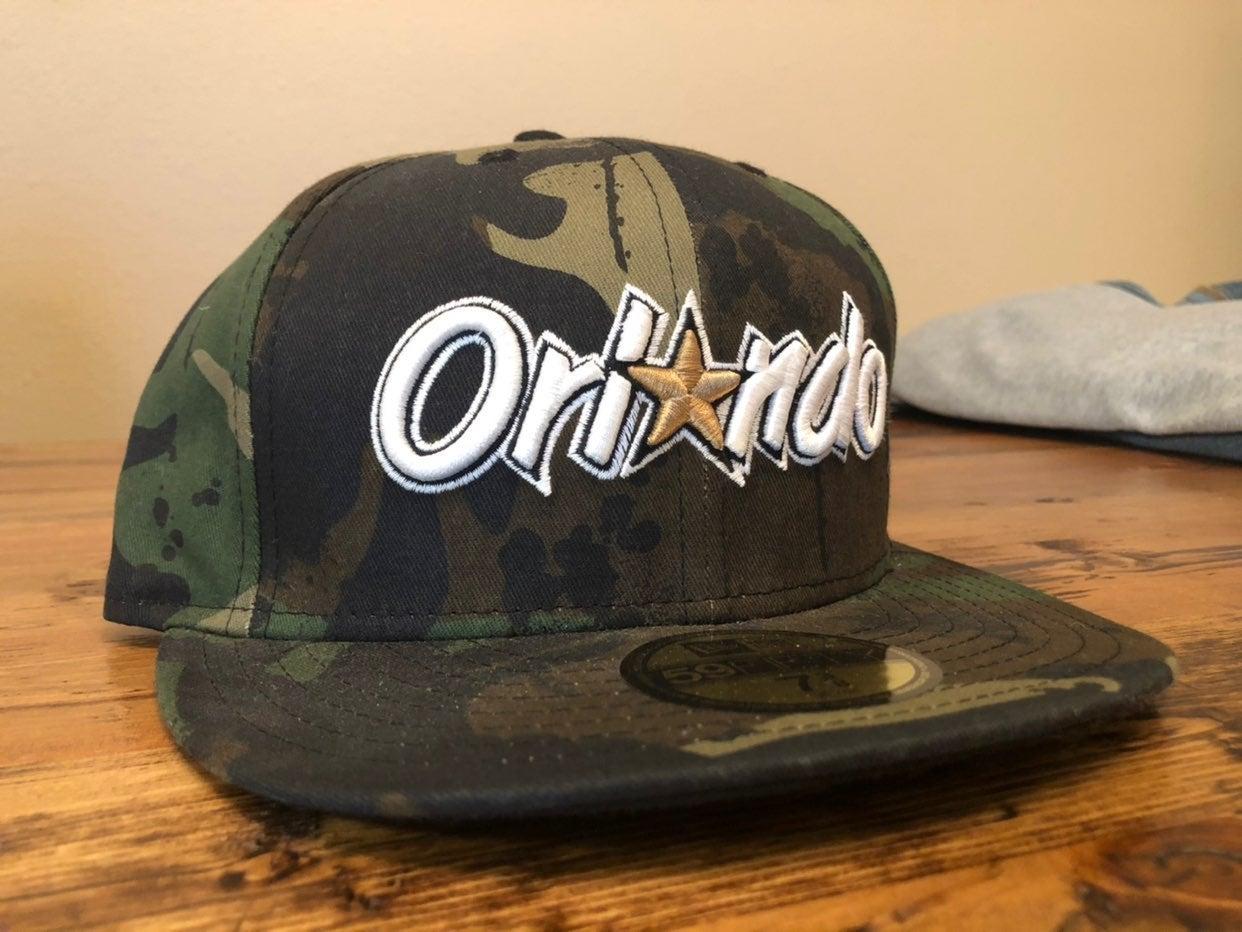 Orlando Magic Hat