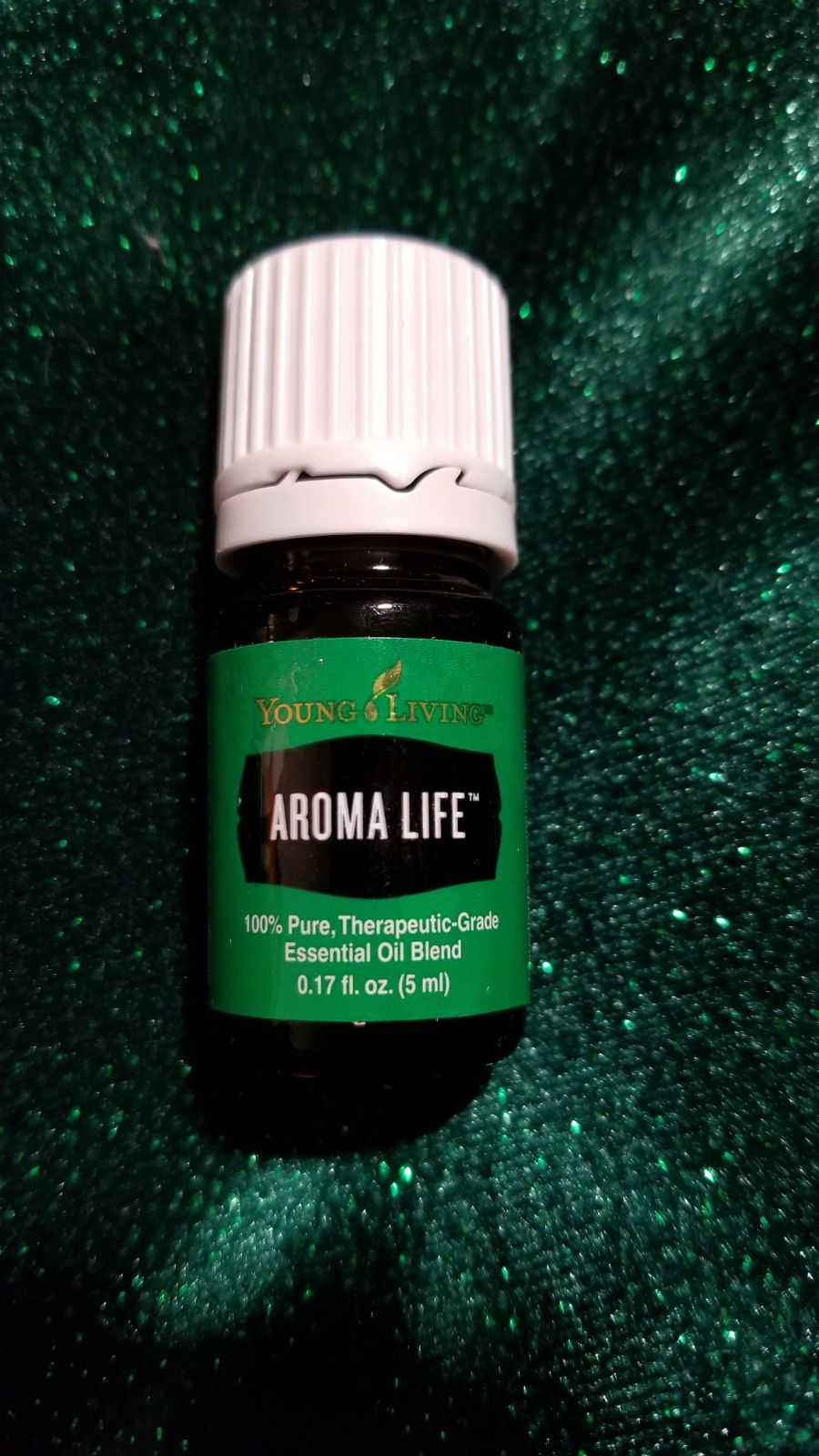 Young Living Essential Oil AROMA LIFE 5m