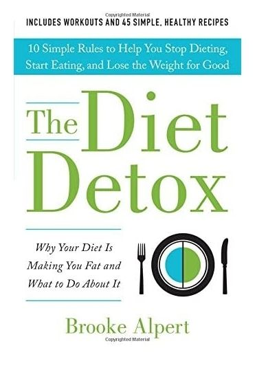 The Diet Detox: Why Your Diet Is Making