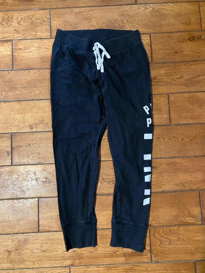 PINK Ladies Sweat Lounge Pants Keggings