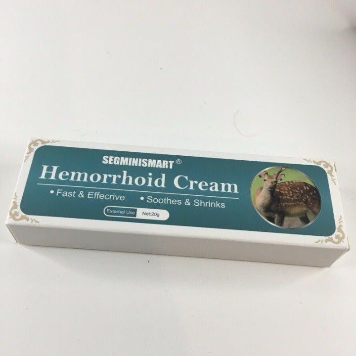Segminsmart Hemorroid Cream