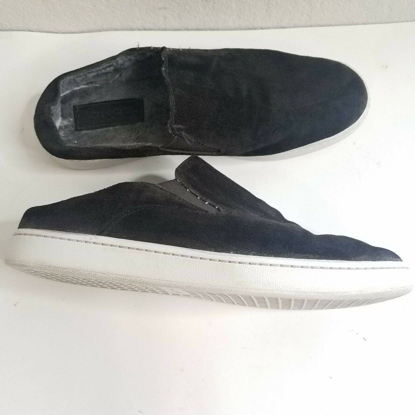 Vince Womens size 7M Mules