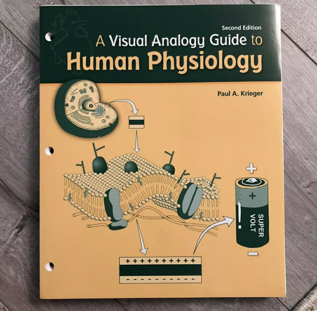Guide to Human Physiology 2nd edition