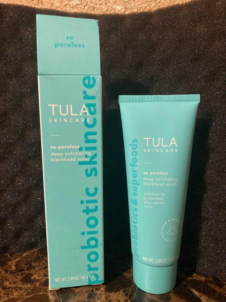 Tula Skincare