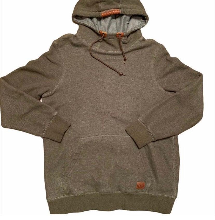 Dravus hoodie