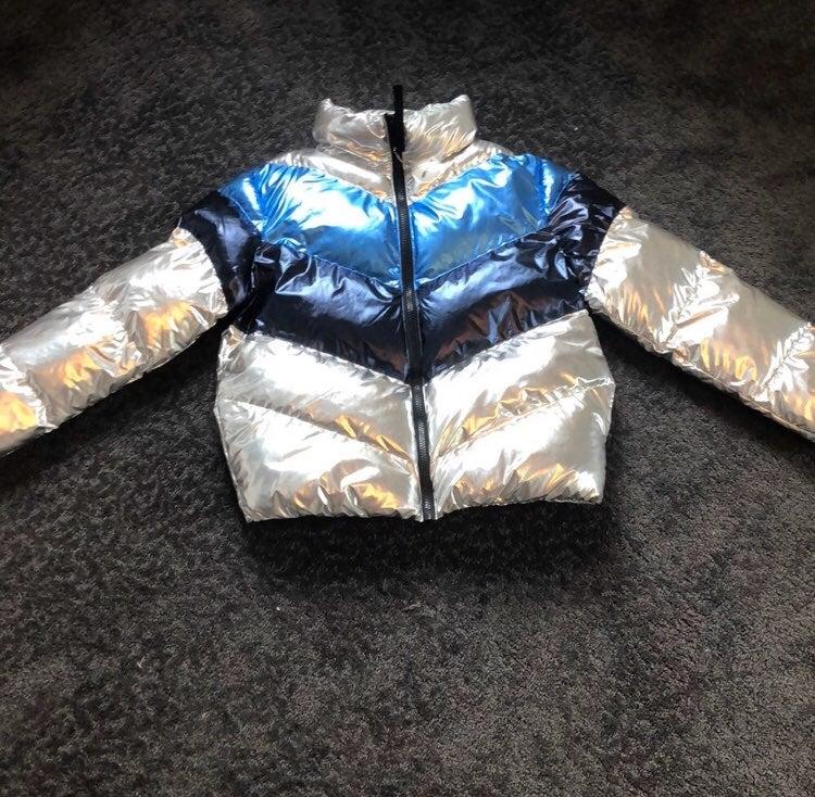 Juicy coutore Puffer coat