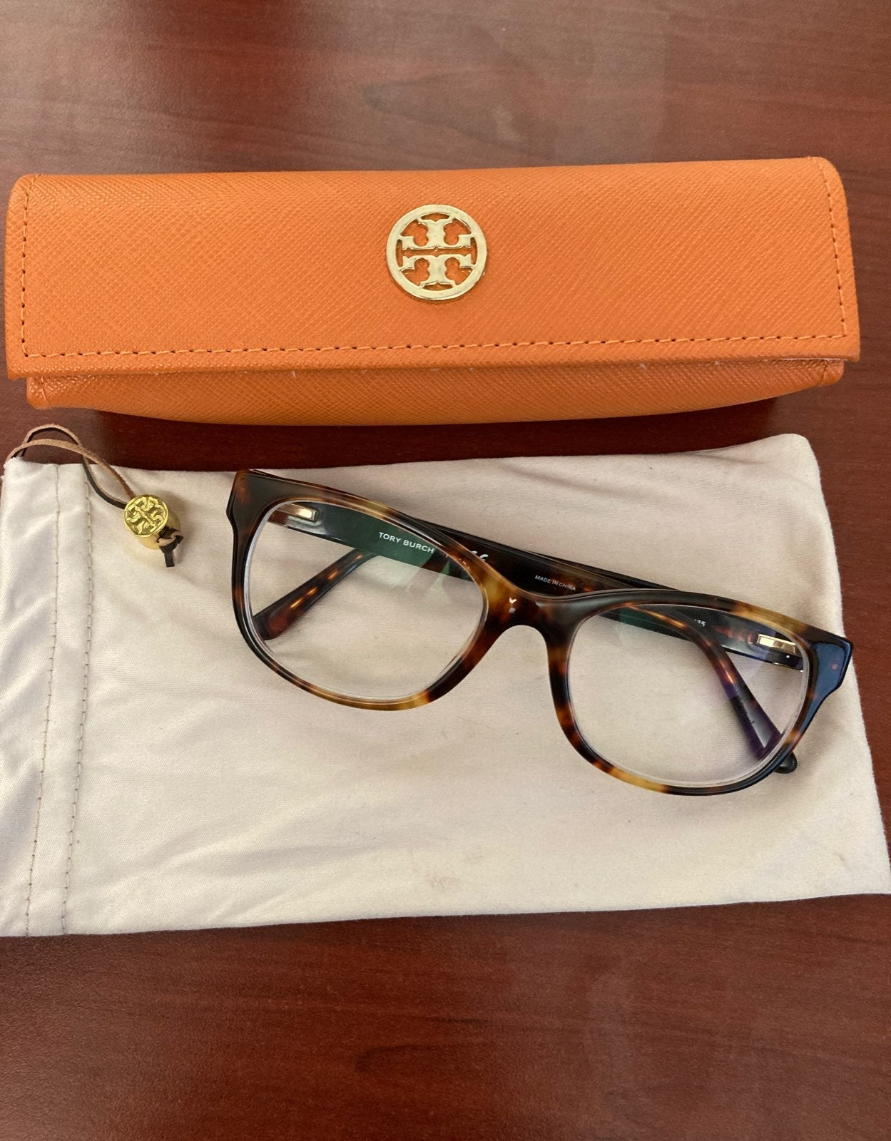 Tory Burch Eyeglass frames