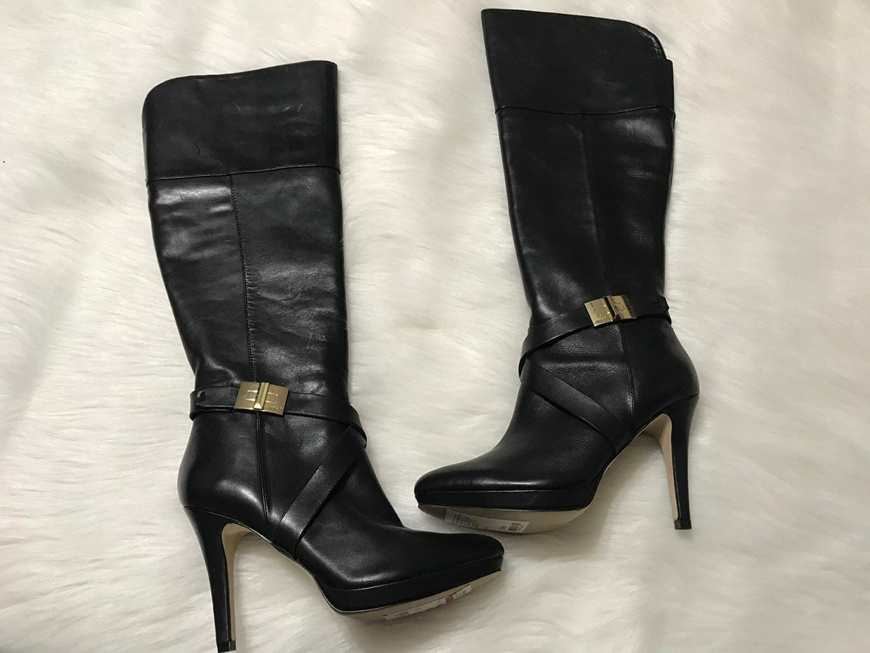 Marc Fisher Tracey Stiletto Boots