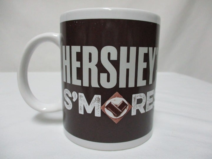 Galerie Hershey's S'mores Cup Mug