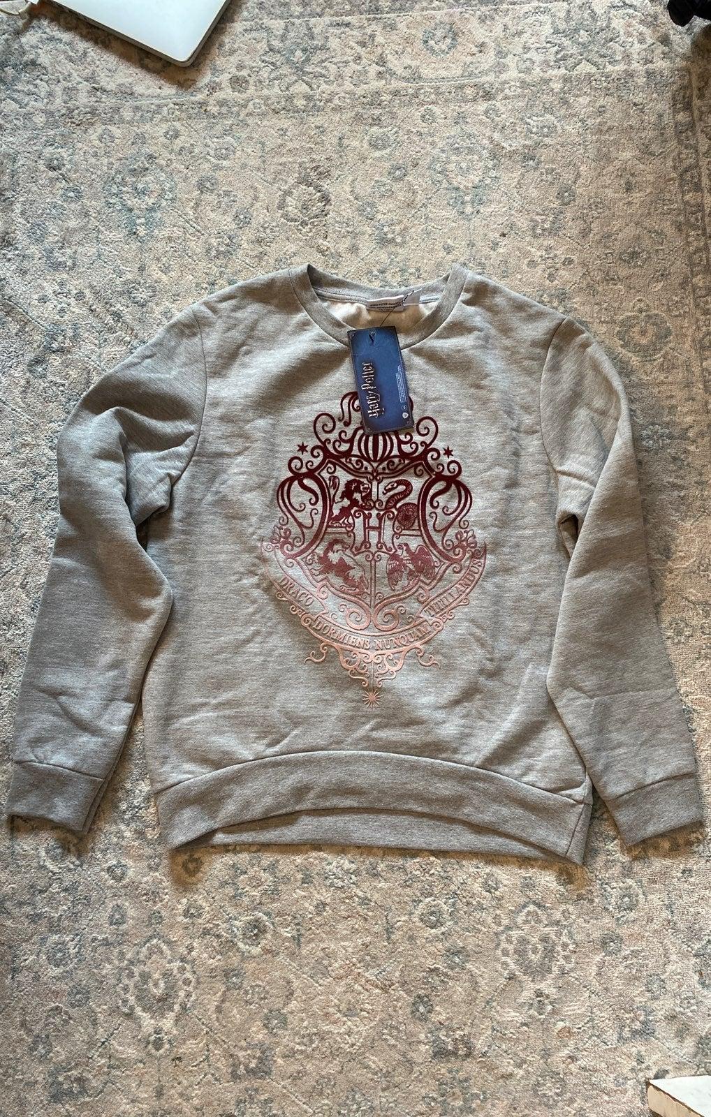 Official HarryPotter Sweatshirt US 8