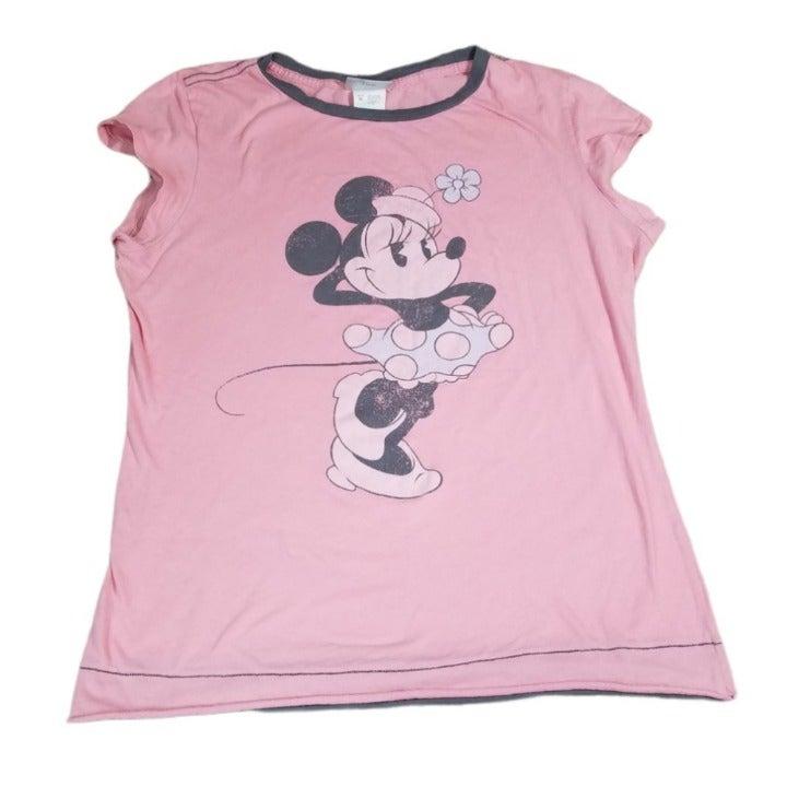 Walt Disney World Minnie Mouse XL shirt