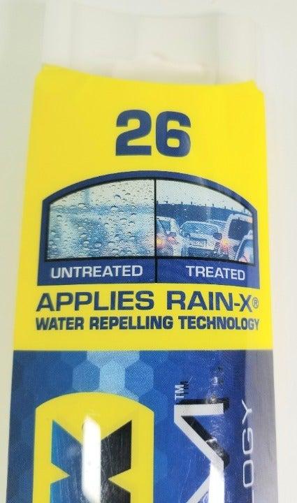 """Rain-X Quantum 26"""" Wiper Blade, #870043"""