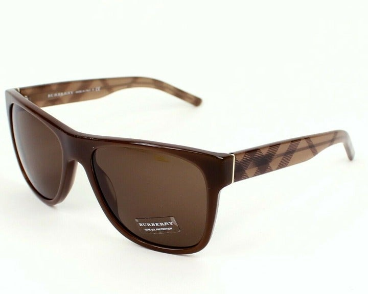 BURBERRY B4112M Sunglasses Made in Italy