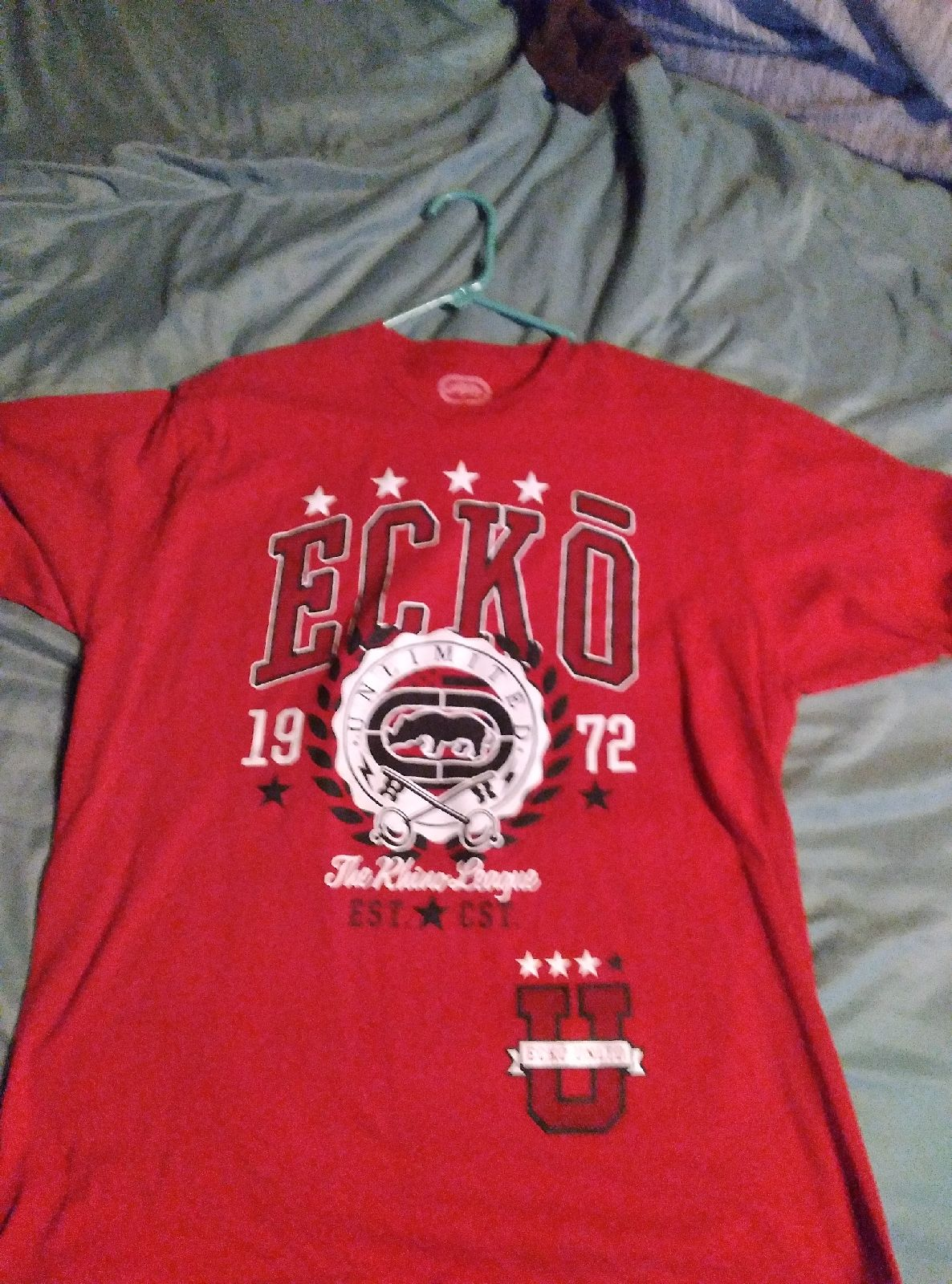 Marc ecko xl shirt