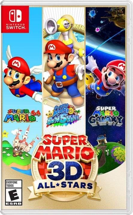 Super Mario 3D All-Stars – Nintendo Swit