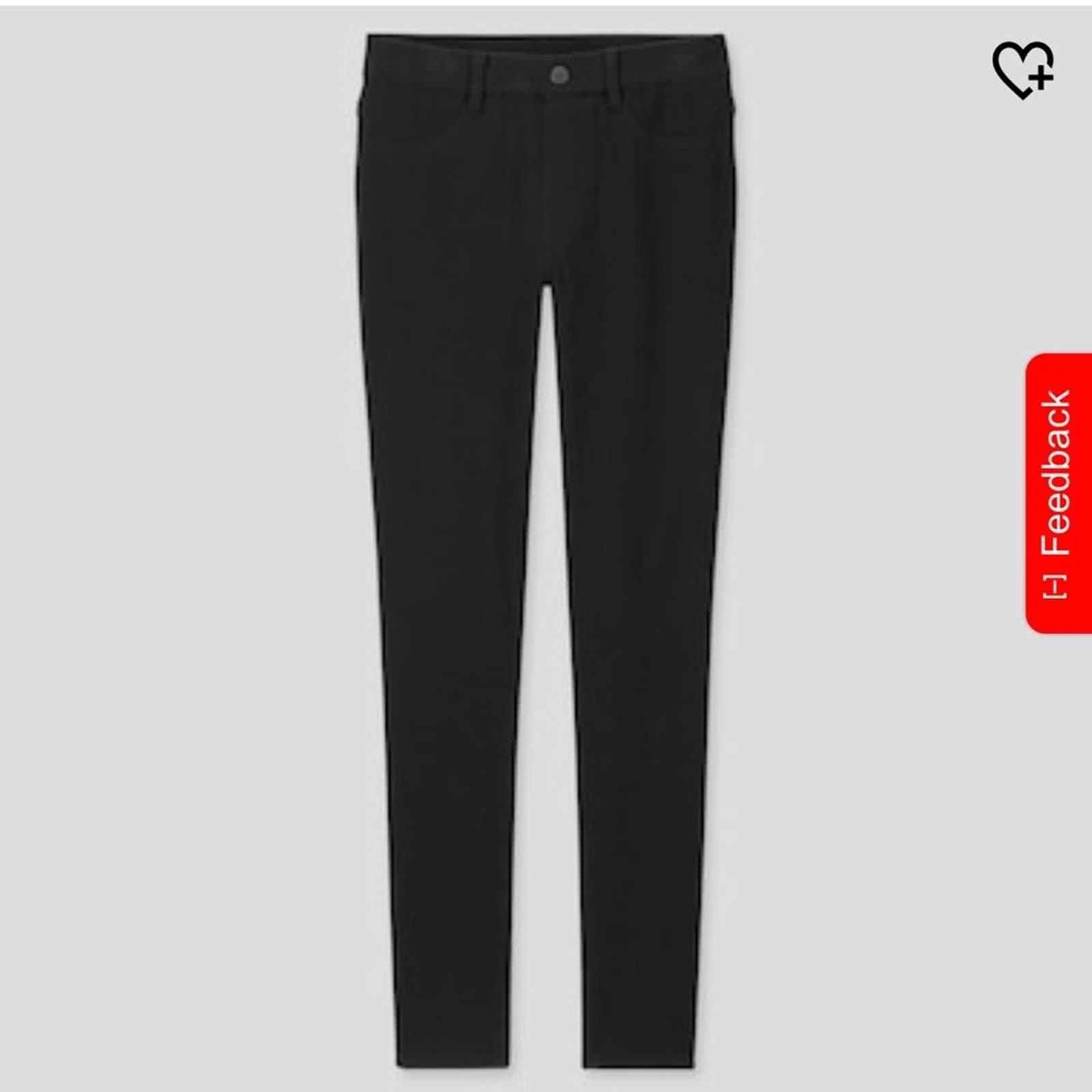 Uniqlo ultra stretch leggings pants XL
