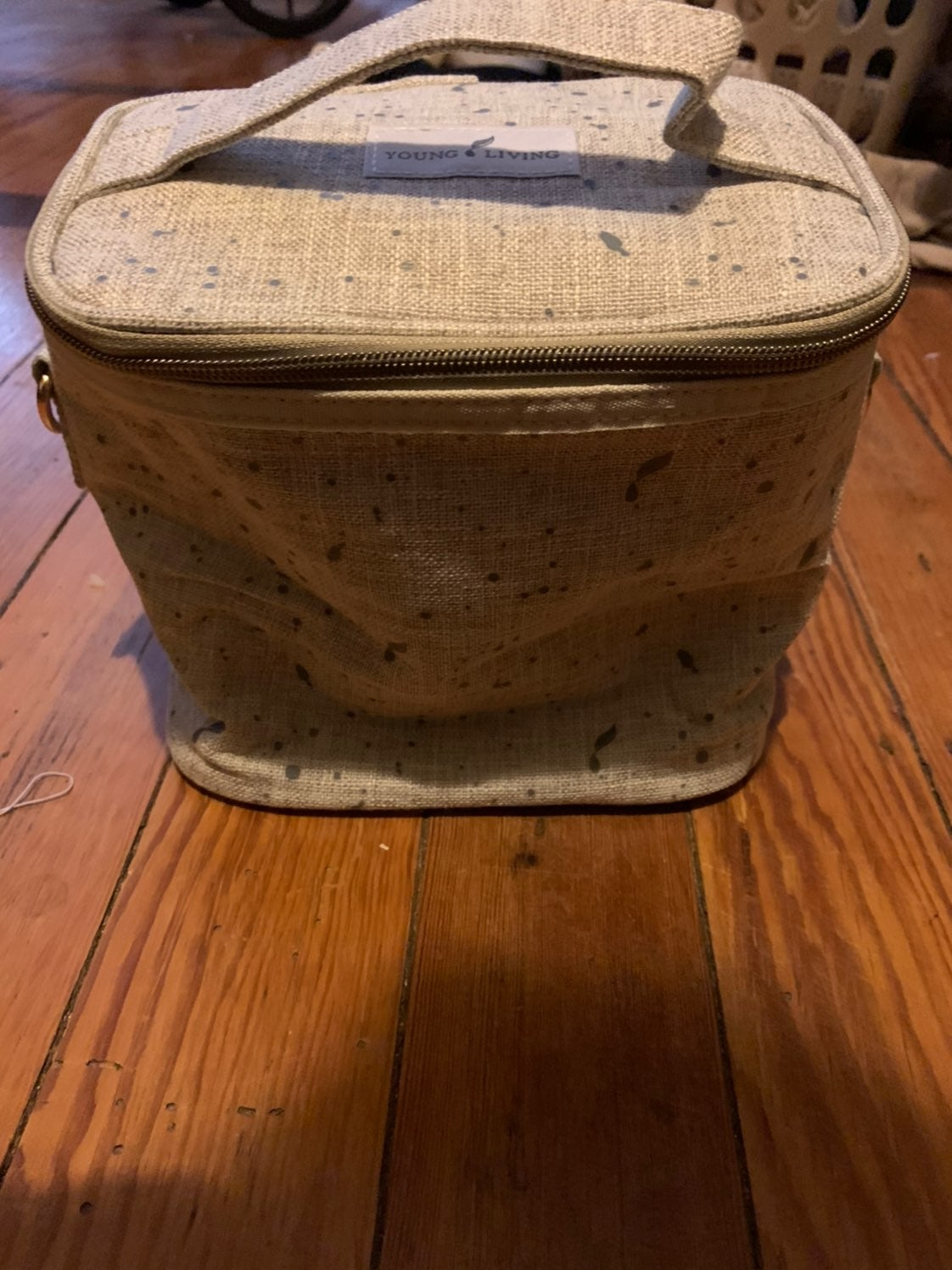 Young Living Mini Cooler/Lunchbox NEW