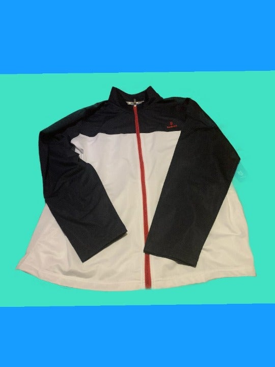 k-Swiss track jacket