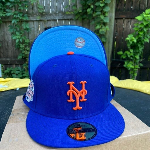 New York Mets '13 ASG side patch
