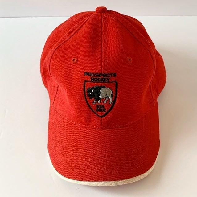 BUFFALO PROSPECTS HOCKEY HAT