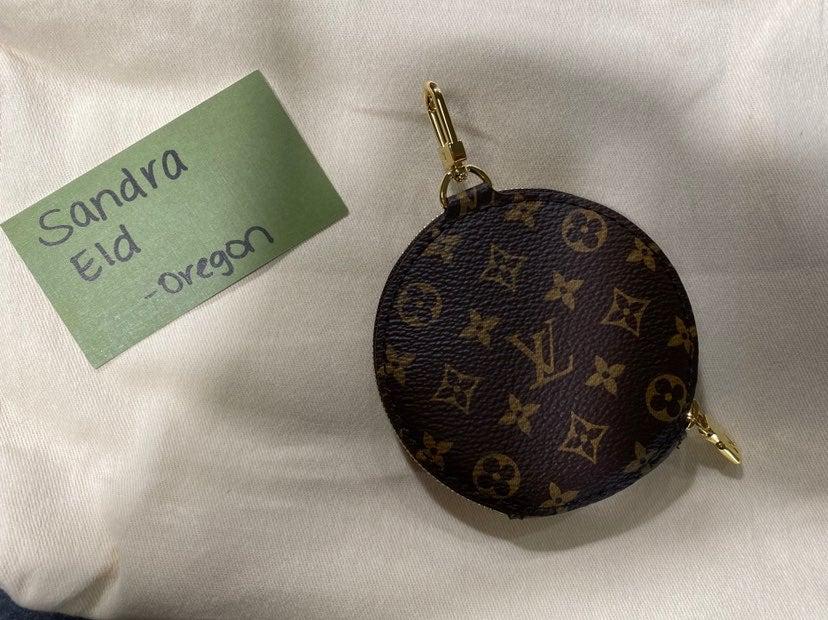 Louis Vuitton Multi Pochette coin purse