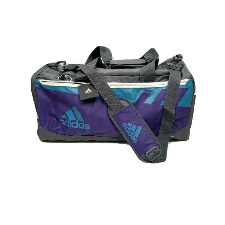 Adidas Team Issue Duffle Bag Retro Color