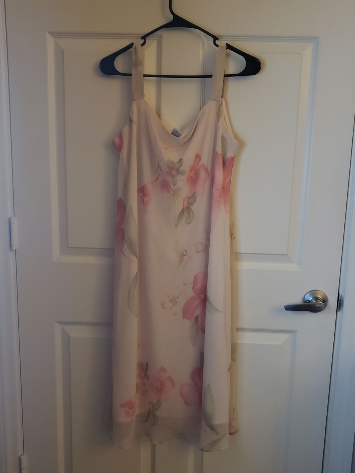 Curvy Girl Dress