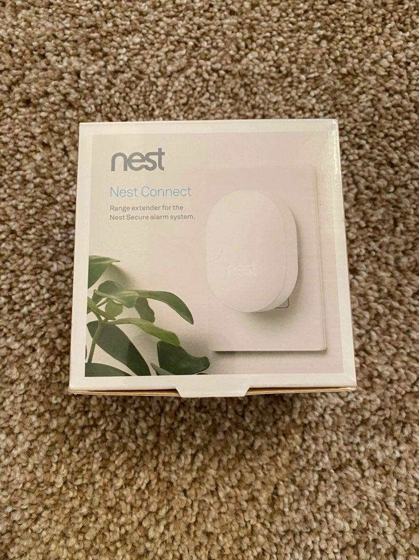 Nest Connect Range Extender