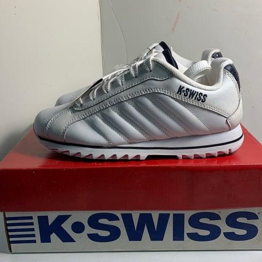 K-SWISS Verstad Low Sneakers