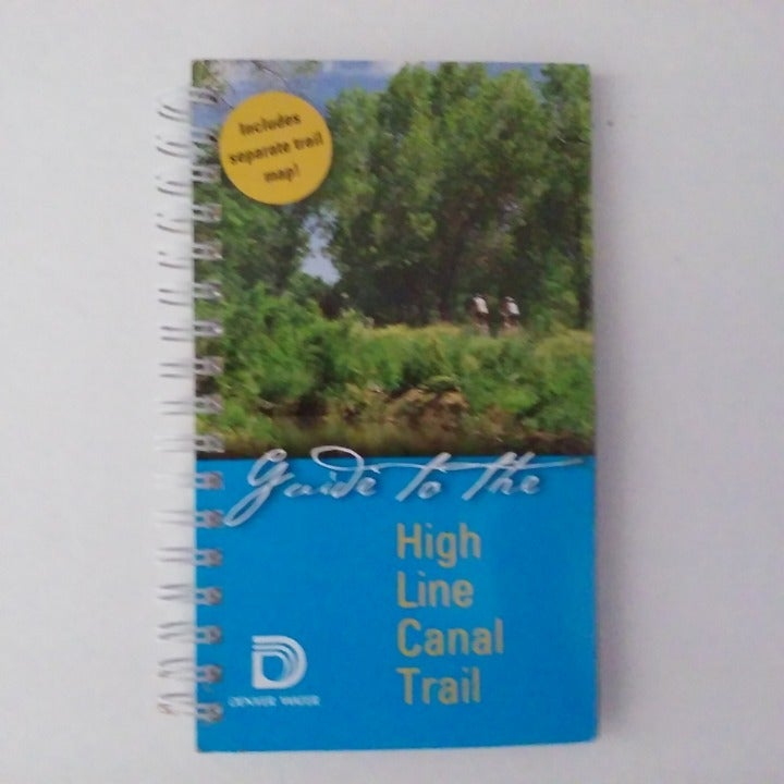 Colorado Hiking Guide to Highline Canal
