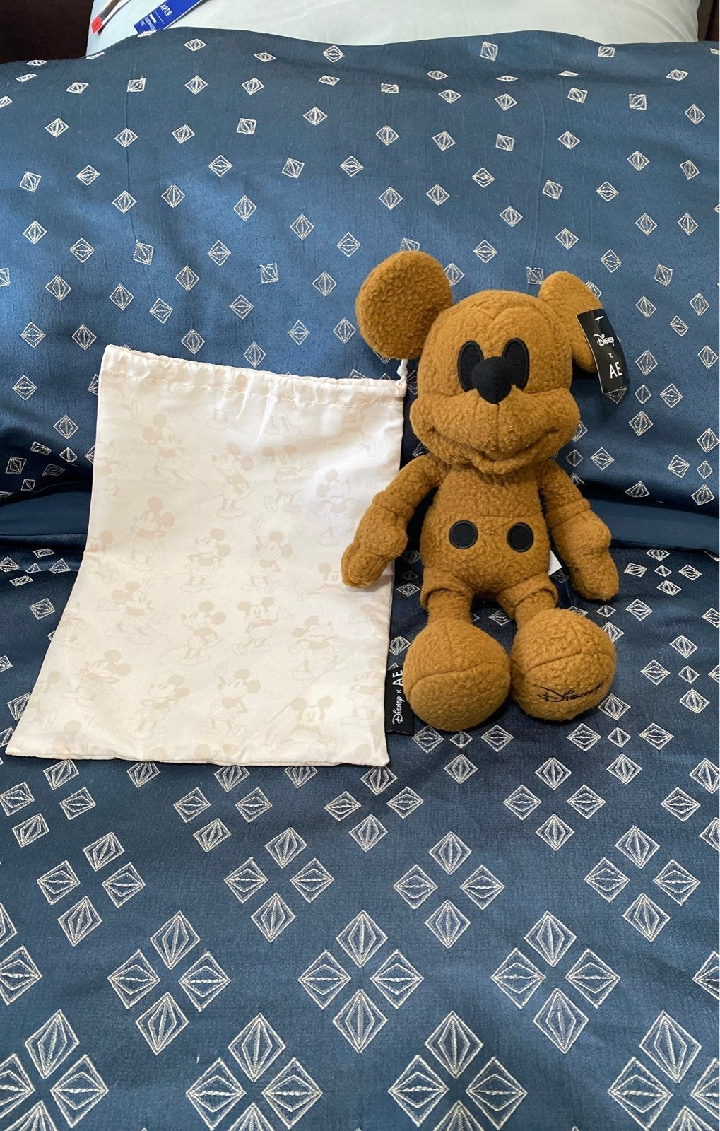 American Eagle Mickey Mouse