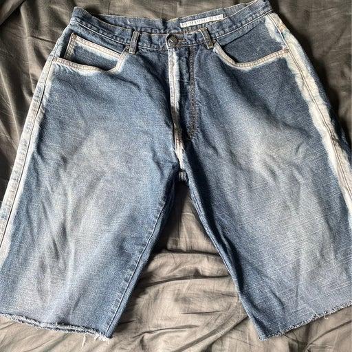Azzure jean shorts 34