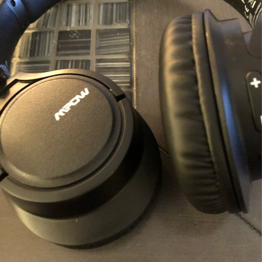 Headphones mpow
