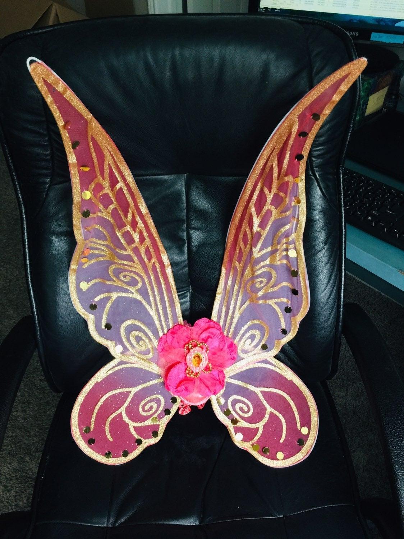 Disney Fairy Wings, Rosetta