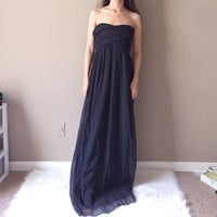 6fb0c0f32b1  365 J.Crew Taryn long strapless Dress