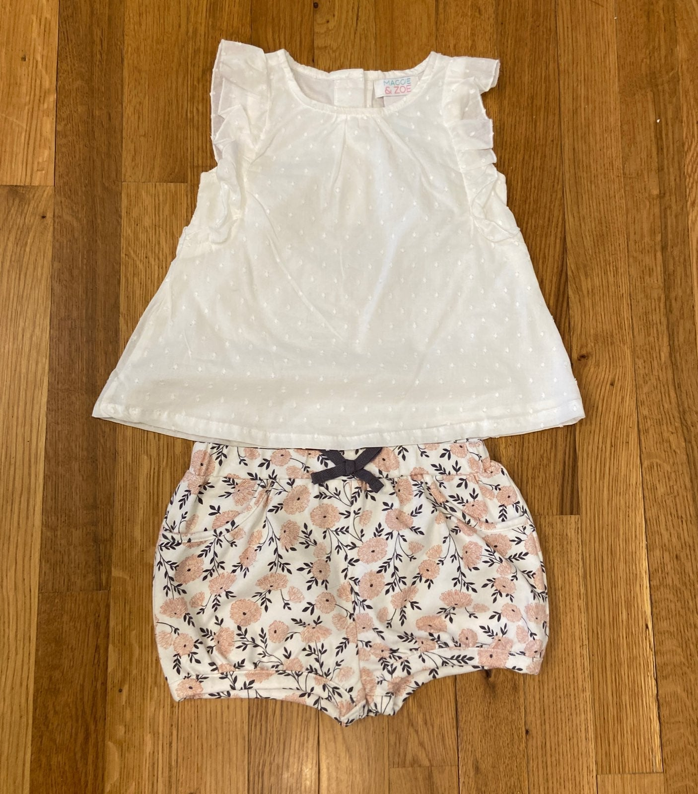 Girls outfit 4