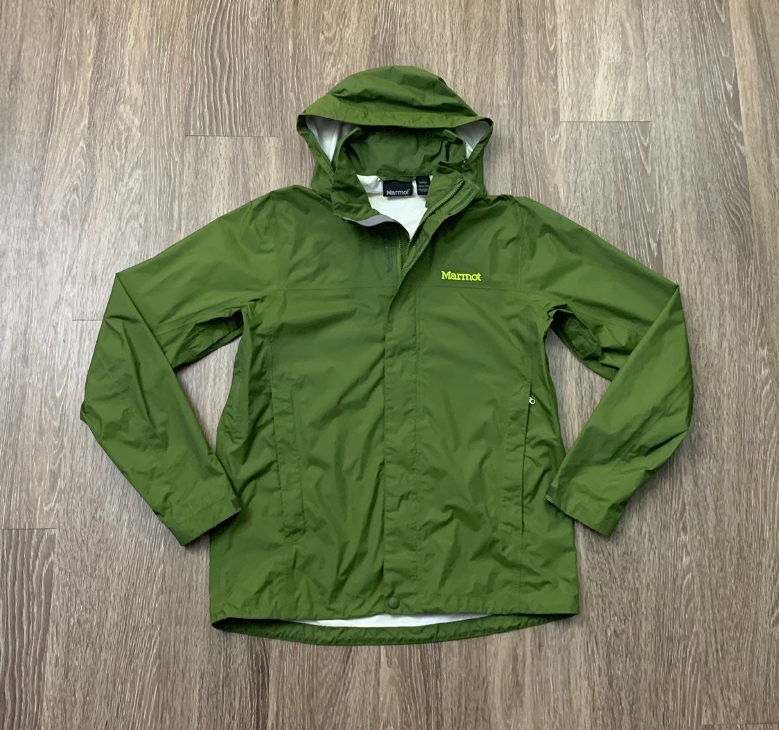 Marmot Small Women's FZ Rain Jacket