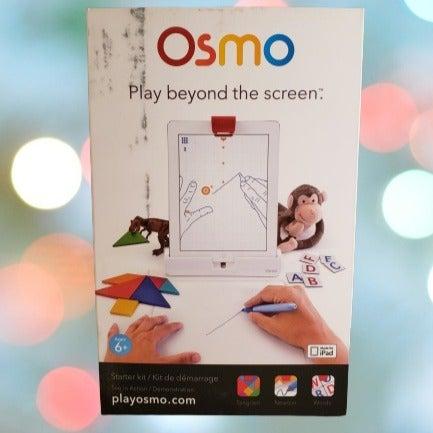 Osmo - For iPad - Educational - Art/Draw