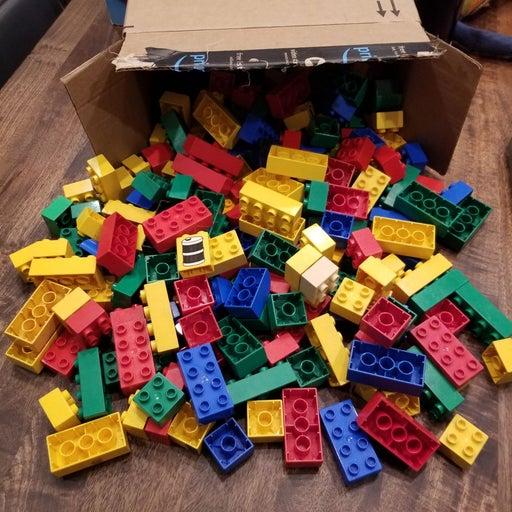 Lego duplo Lot 5 pounds