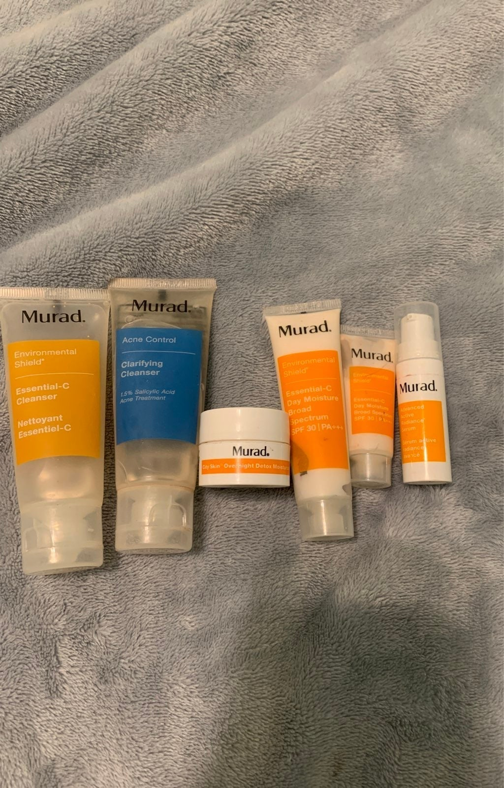 Murad bundle