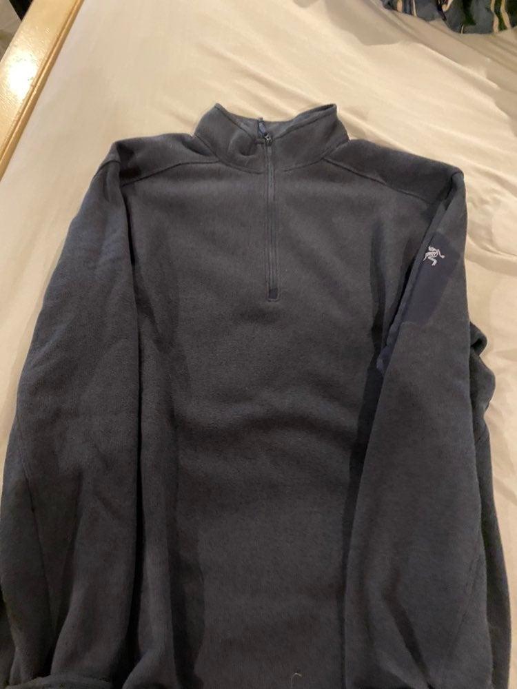Arcterex Half Zip Jacket