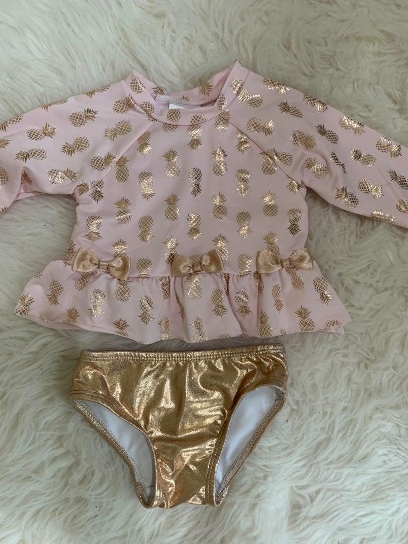 Sol swim Infant Suit
