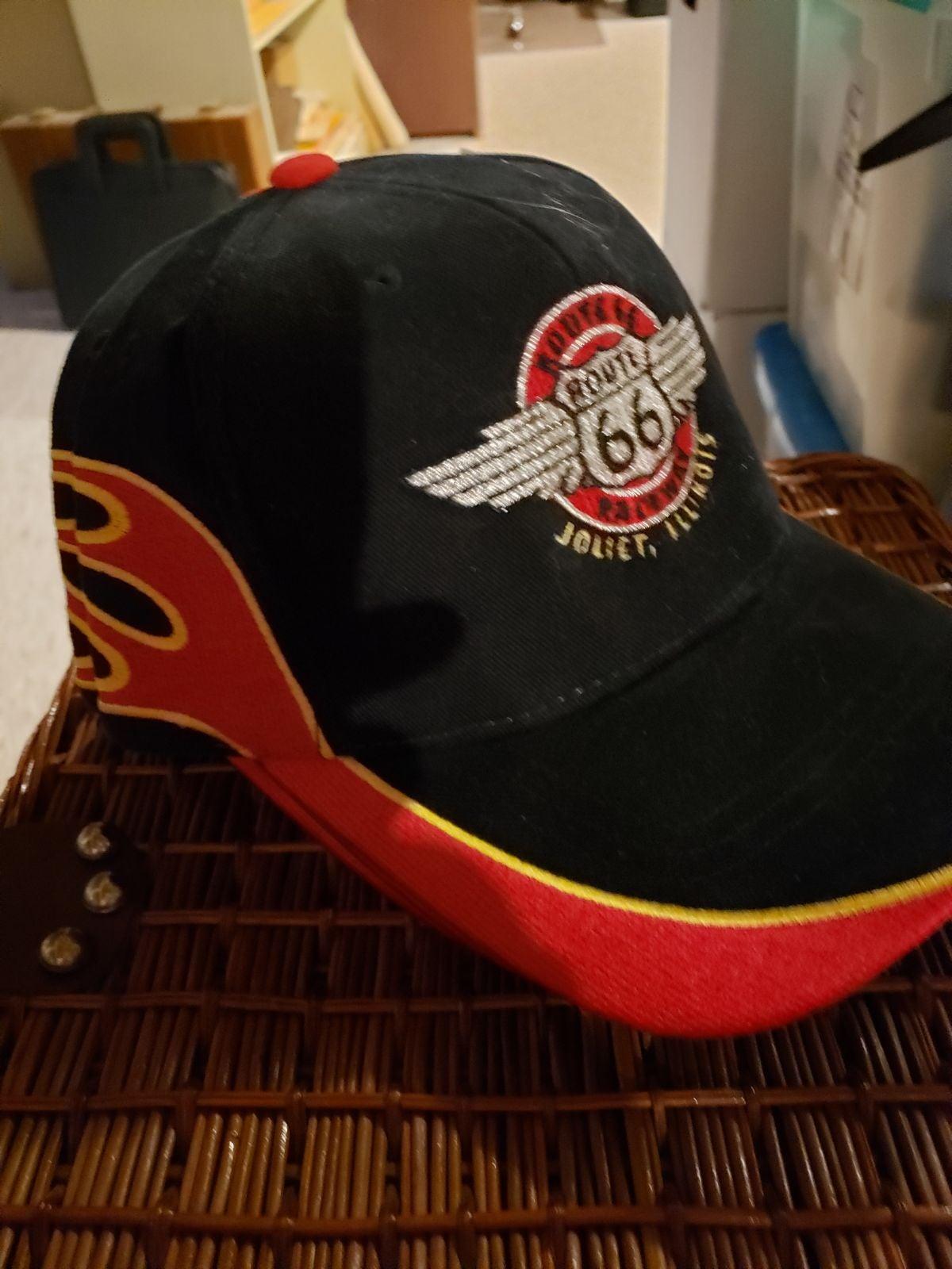 Route 66 Joliet Speedway Hat
