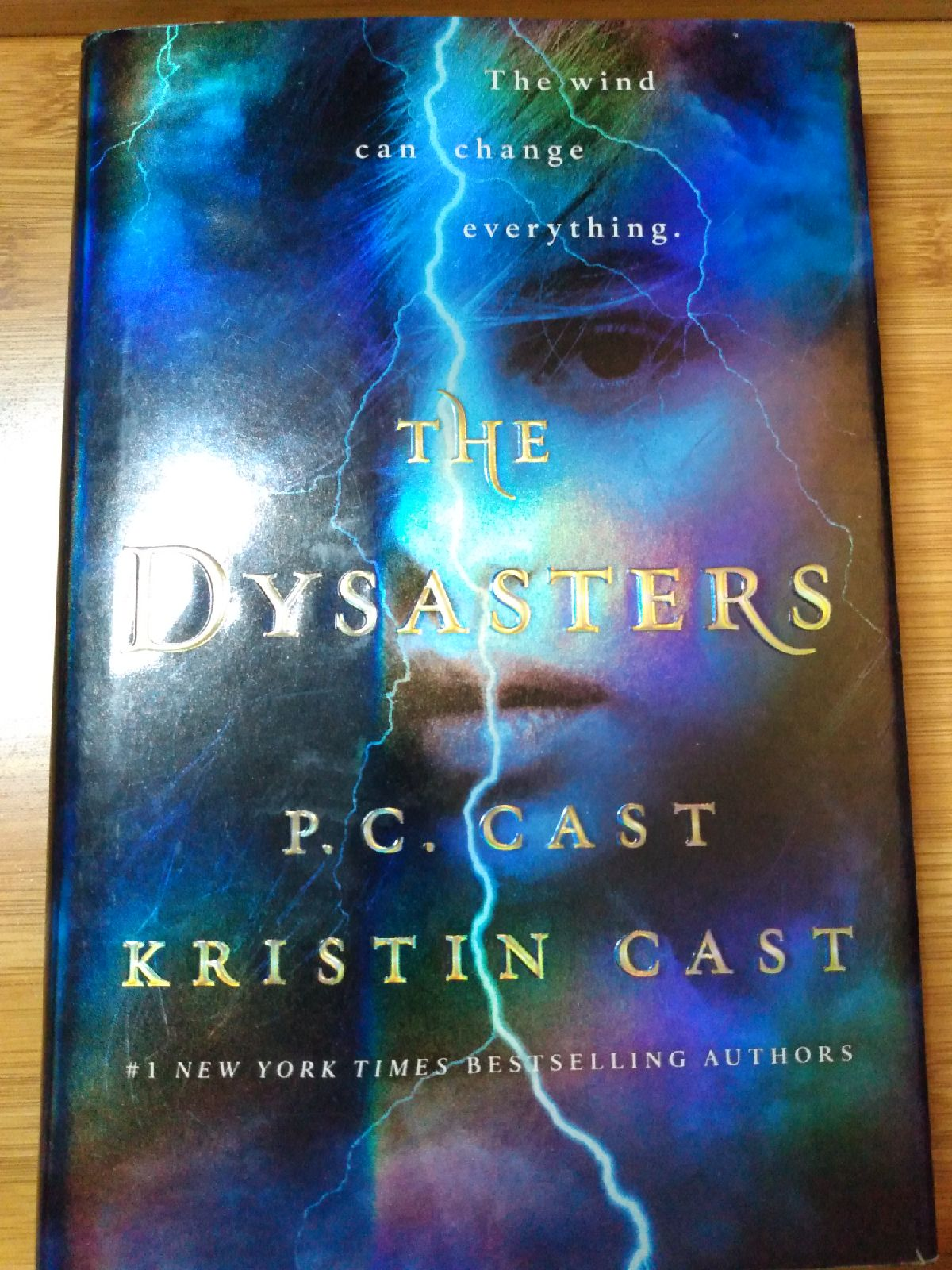 The Dysasters (first edition)