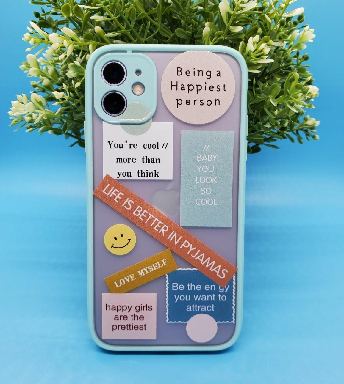 Iphone 11 Case Shockproof Matte