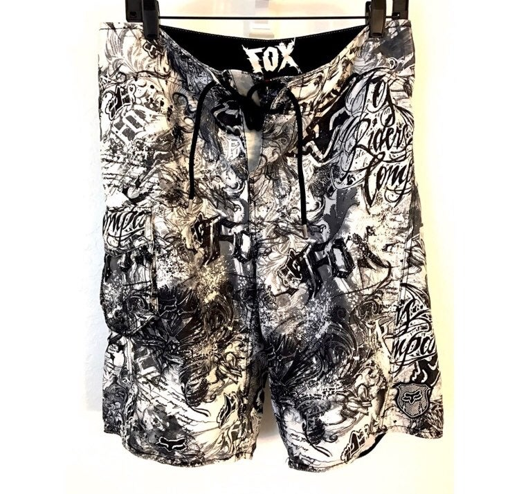 Fox Boardshorts