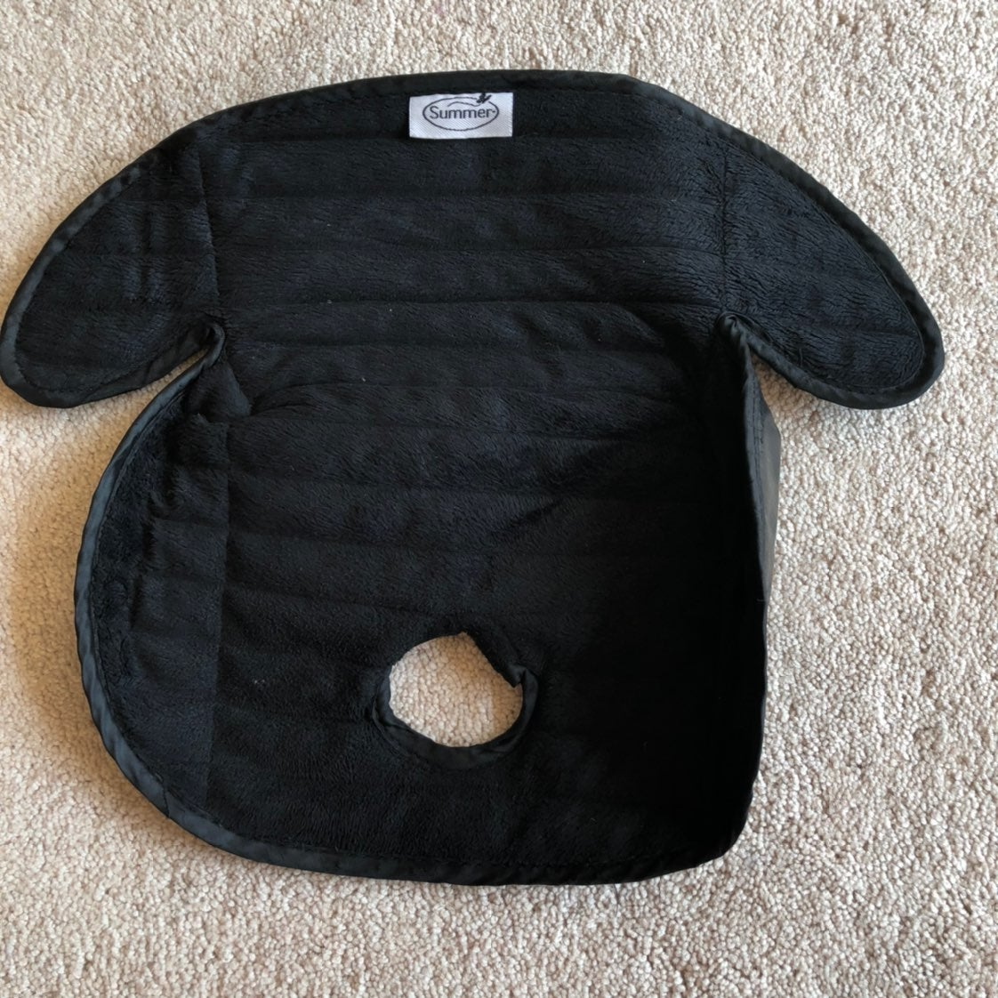 Piddle Pad Carseat Liner