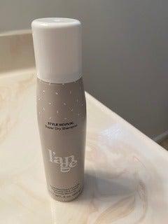 Style Revival-  Super Dry Shampoo