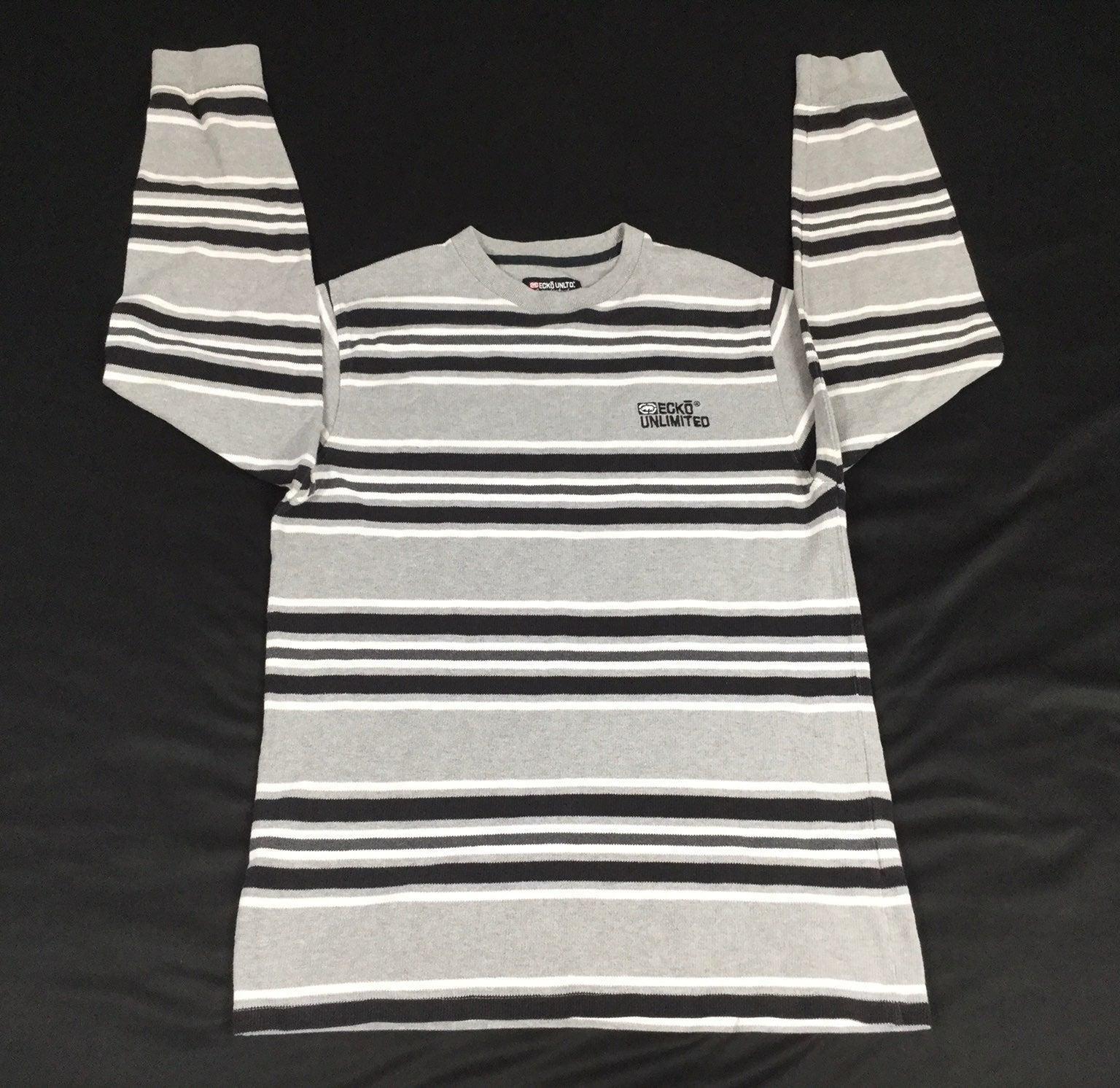 Ecko Unltd..mens sweatshirt..size L